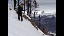 January 30, 2019 - Today's avalanche problems