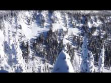 December 30, 2016 - Avalanche site visit