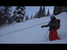 December 30, 2016   Storm slab avalanche cycle